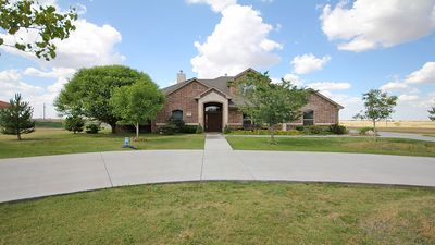 Photo for 4BR House Vacation Rental in Amarillo, Texas
