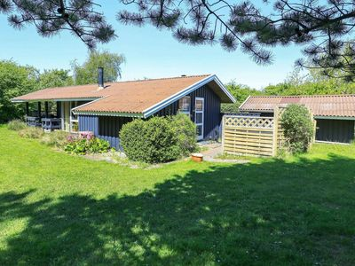 Photo for 7 person holiday home in Fjerritslev