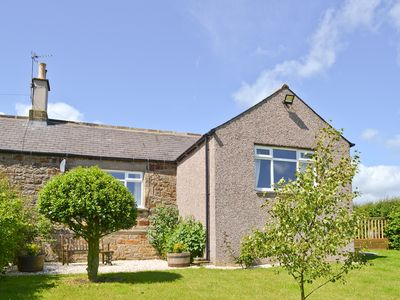 Photo for 1 bedroom accommodation in Shilbottle near Alnwick