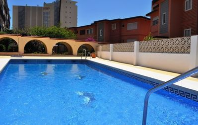 Photo for 107269 - Apartment in Fuengirola