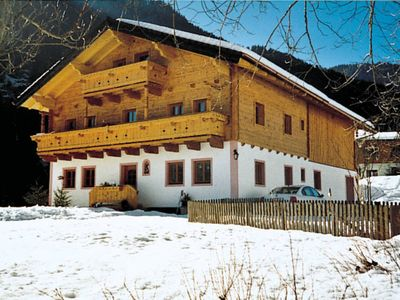 Photo for Apartment Luftbichl  in Viehhofen/ Saalbach, Salzburg and surroundings - 7 persons, 3 bedrooms