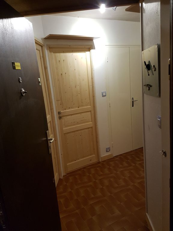 Chamrousse Appartement 45 m2  6/8 pers