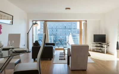 Gallery Quay 2-bed Apartment