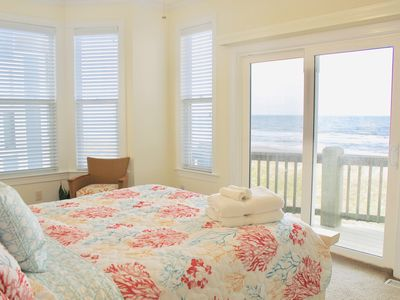 Photo for Bella Vita, A Carolina Beachfront Retreat