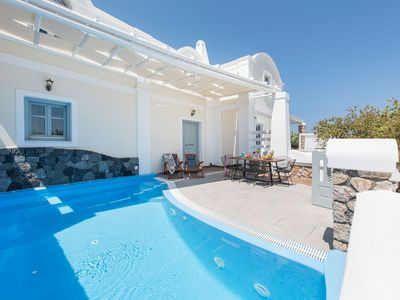 Photo for R883 Villa with Private Jaccuzi Pool Free Transfer from Airport