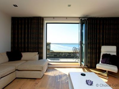 Photo for SAUNTON POINT BREAK | 2 Bedrooms | Saunton | Sleeps 5