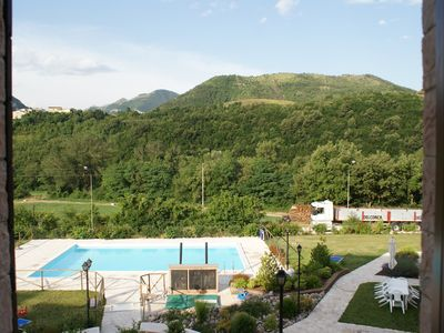 Photo for Pleasant apartment for your holidays in the heart of Marche