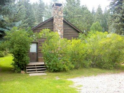 Photo for Relax at our beautiful Lake Vallecito cabin