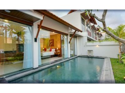 Photo for Delcielo Villa Seminyak 2 Bedrooms Villa