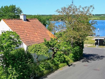 Photo for Cozy Holiday Home in Svendborg with Sea View