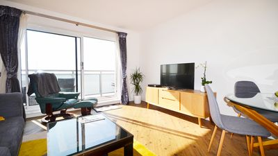 Photo for Captain's Rest - One Bedroom Apartment, Sleeps 2