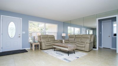 Photo for 2BR House Vacation Rental in Seminole, Florida