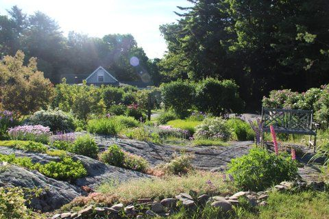 Only A 15 Minute Car Ferry Ride From Portland, Maine - Peaks Island Get Way Home! Only A 15 Minute... - VRBO