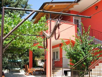 Photo for Apartment Haus Bozac (PUL480) in Pula - 8 persons, 3 bedrooms