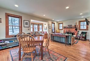 Photo for 3BR House Vacation Rental in Monterey, Massachusetts