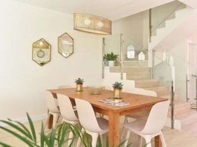 Photo for Vacation home Villa Isa Sonnenland in Maspalomas - 8 persons, 4 bedrooms
