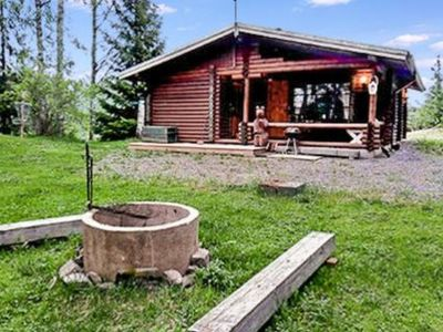 Photo for Vacation home Taukotupa in Juupajoki - 6 persons, 1 bedrooms