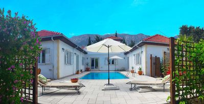 Photo for ❤️ New Listing ❤️ Gorgeous, recently renovated, modern and secluded villa