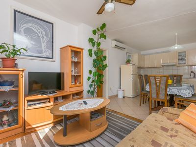 Photo for Apartment Marinko (71141-A1) - Omis