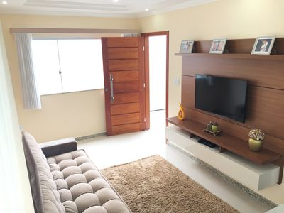 Photo for GREAT PRICE New and sophisticated house in Porto Seguro for up to 10 people