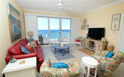 Photo for Marisol 604, 3 Bedrooms, Pool Access, WiFi, Sleeps 7