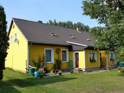 Photo for Holiday flat, Oberhinrichshagen  in Pommersche Bucht - 5 persons, 2 bedrooms