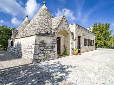 Photo for I Trulli di Santa Lucia ai Monti