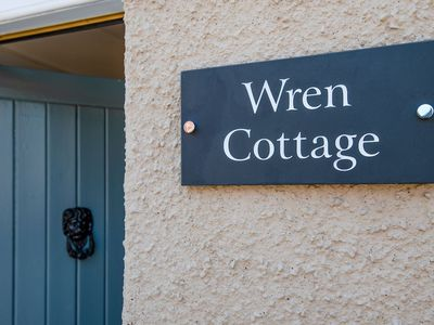 Photo for 2BR Cottage Vacation Rental in Dunbar, East Lothian