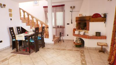 Photo for Beautiful duplex with sea views