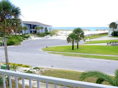 Photo for Gulf View-200 ft to Gulf, Pool Table, 6,000 sq ft of covered space