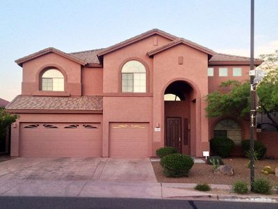 Photo for 5BR House Vacation Rental in Phoenix, Arizona