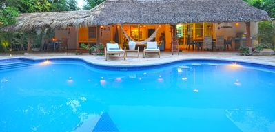 Photo for Peaceful Home with private Pool in Tortuga Bay, within the PC Resort