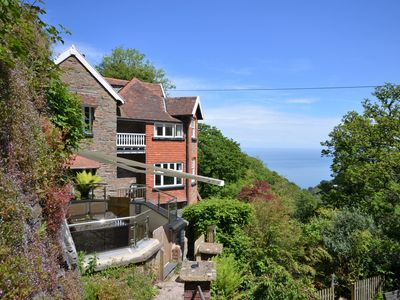 Photo for 10 bedroom House in Lynton - 01097