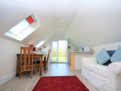 Photo for 1 bedroom Apartment in Cresswell Quay - 46737