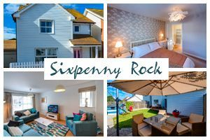 Photo for Sixpenny Rock -  a cottage that sleeps 8 guests  in 3 bedrooms