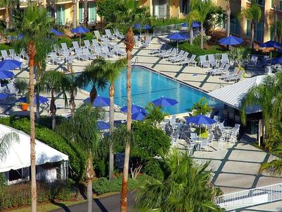 Photo for 1BR Hotel Vacation Rental in Safety Harbor, Florida