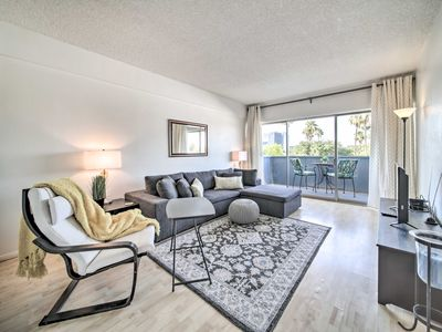 Photo for NEW! Modern City Condo Close to Downtown Phoenix!