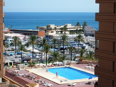 Photo for 2BR Apartment Vacation Rental in Fuengirola