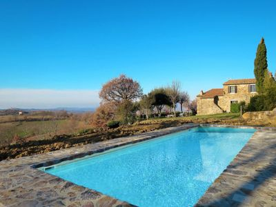 Photo for Vacation home Casale Montecavallo (SUA100) in Manciano - 12 persons, 5 bedrooms