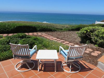 Photo for Your Luxury Condo On The Ocean, Unobstructed Sunset And Ocean Views, Central Air