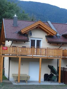 Photo for Holiday villa on the ski slopes and next to water park