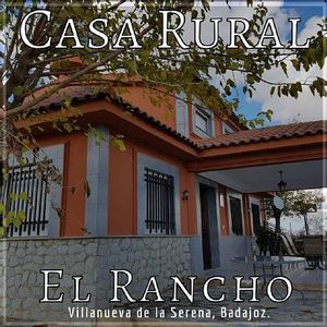 Photo for Self catering El Rancho for 12 people