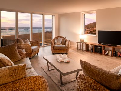 Photo for No 16 The Dunes - Three Bedroom Apartment, Sleeps 6