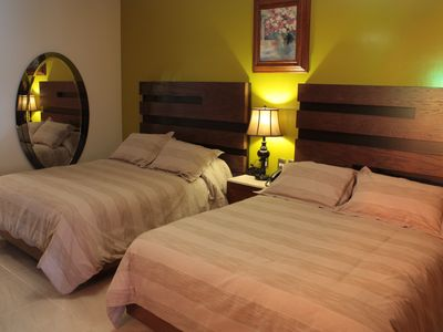 Photo for Alheli Room is  located in a quiet a colorful zone in downtown Queretaro.