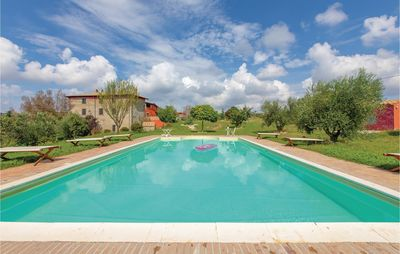 Photo for 9 bedroom accommodation in Montefiascone VT