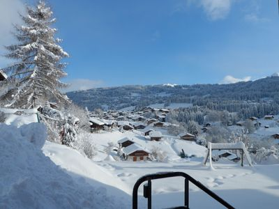 Photo for CHALET for 10 pers all comfort with SPA and SAUNA