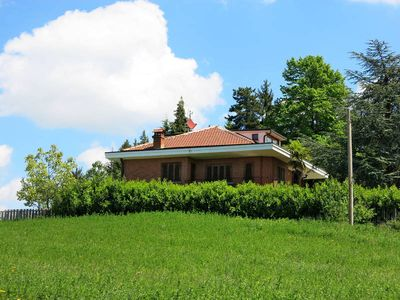 Photo for Vacation home Casa Pinetina  in Bossolasco, Piedmont - 7 persons, 3 bedrooms