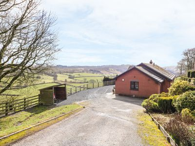 Photo for Vrongoch Cottage, LLANBISTER