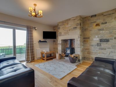 Photo for Jackdaw - Three Bedroom House, Sleeps 6