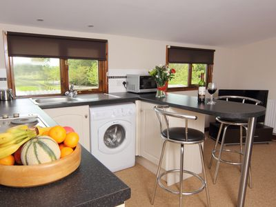 Photo for Luxury Countryside Apartment In Shropshire